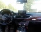 奥迪A72012款 A7 Sportback 2.8FSI 双离