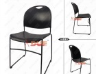 厂家直销弓形会议椅简约时尚餐椅家用休闲会客椅接待椅