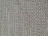 【厂家直销】新款116T全涤涤阳双色编织格仿麻沙发布 窗帘布 布