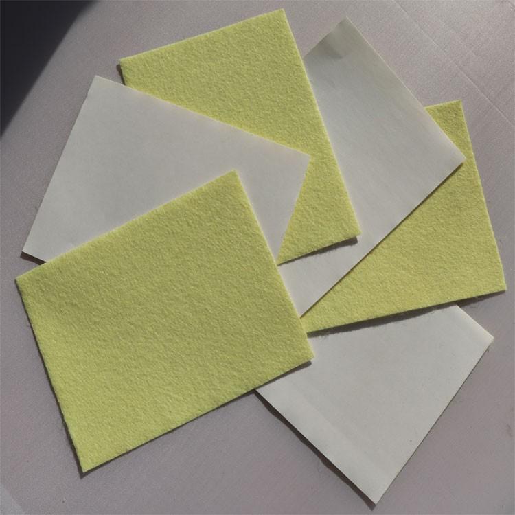 绝缘保温材料 阻燃耐高温芳纶无纺布 凯夫拉纤维布