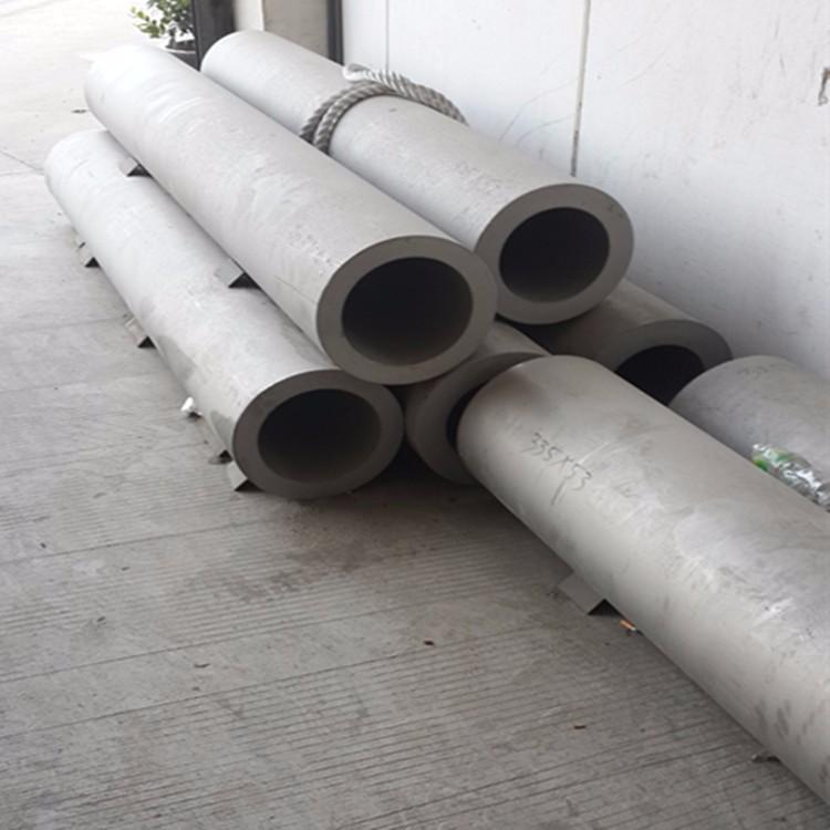 佛山供应304不锈钢无缝管,广东不锈钢工业管批发