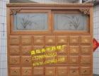 实木中药柜,木质中药橱柜,中药斗柜,中草药柜,湖南中药柜厂家