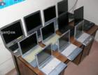 港闸区高价上门回收电脑,积压电脑,网吧电脑,显示器等