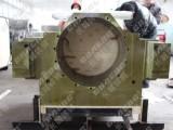 长城铸钢加工轴承座铸钢材质来图定制