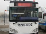 上海铁壳带门观光车报价
