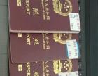 美国旅游签证申请1400元