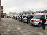 广州市南方医院珠江医院三九脑科医院人民医院中医院救护车出租