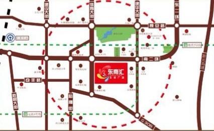 权威的石家庄商铺_专业的东南汇生活广场合作项目推荐