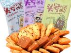 尹李食尚头号切片曲奇1箱5斤蔓越莓饼干类糕点休闲食品小零食批发
