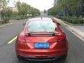 奥迪TT2013款 TT Coupe 2.0TFSI 双离合 4