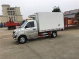 杭州小型冷藏车专卖