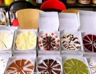 外国冰淇淋蛋糕
