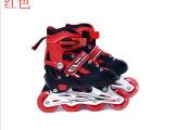 厂家直销  直排轮滑 旱冰鞋 护具套装可选 A3批零均可