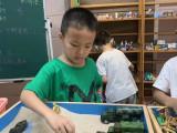 好學沙盤情景作文課程的教育體系設置北京加盟咨詢電話