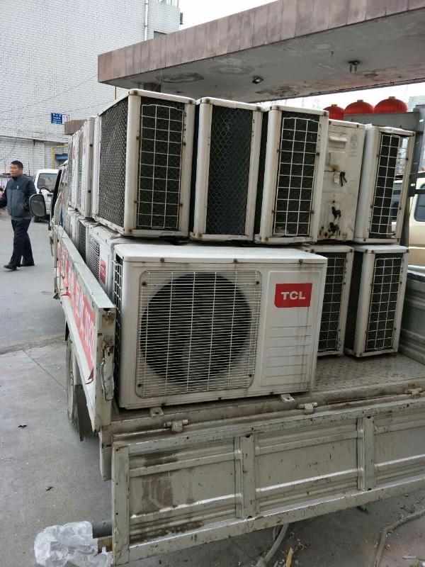 淄博空调移机!空调回收!空调维修