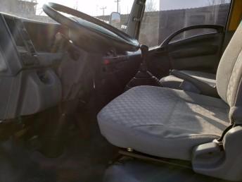 新到28米杭州爱知高空作业车