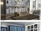 模压门橱柜、实木橱柜门、衣柜门、书架门订做