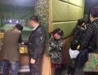 深圳实弹射击场,度假娱乐休闲好地方