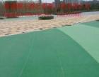 压模地坪透水地坪植草地坪彩色压膜混凝土地坪