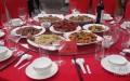 深圳大盆菜 围餐 自助餐 火锅宴外包上门服务
