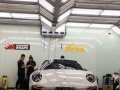 911 turbo S 全车XPEL专车专用透明保护膜