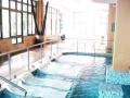 健体无极健身游泳馆舞蹈瑜伽学游泳