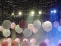 电视机音响桁架桌椅标摊舞台灯光