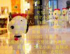 史努比模型出租租赁制作-北京东北史努比卡通雕塑展览