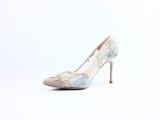 爱美成新款婚鞋定制生产厂家