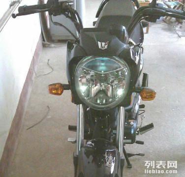钱江畅跑125摩托车,车型大气,成色好低转 石家庄摩托车