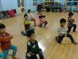 东莞常平哪里有暑假少儿舞蹈班