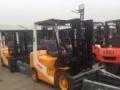 合力 H2000系列1-7吨 叉车         (二手圆包夹