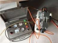 津南地采暖清洗 换分水器 地暖管漏水检查
