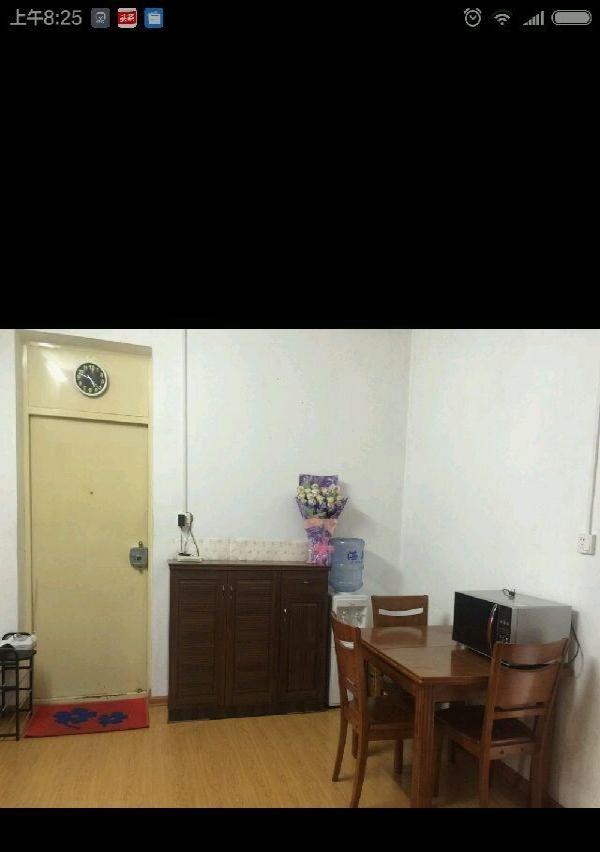 霞山建新西路海关宿舍 2室1厅1卫