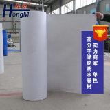 潍坊聚乙烯涤纶防水卷材报价,贵州高分子聚乙烯涤纶复合防水卷材