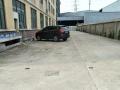 新塘街道03省道附近3000方空场地大车可进带车位
