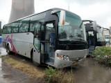 转让 客车 厦门金龙 2011年 非营运 47座 一手车