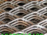厂家批发脚踏镀锌钢板网 建筑工程焊接钢笆网片