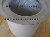 凯撒空压机油分芯6.2132.0