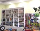 (转让) 江汉王家墩CBD泛海国际樱海园临街宠物店生意转让