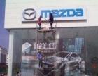 佛山高空蜘蛛人专业洗外墙公司,工厂楼房外墙清洗黄渍