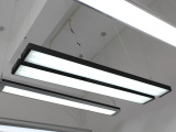 T5铝材led办公照明铝材吊线灯吸顶灯照明办公吊灯吸顶灯具