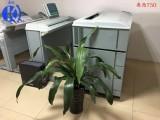 奥西TDS450二手工程复印机CAD建筑出图 办公设备出售
