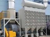 天津VOCs廢氣綜合治理設備,一企一策,量身定制