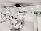 宝鸡口腔诊所设计 牙科诊所设计 齿科诊所设计装修公司