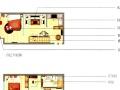 和平路 诚基豪装全明三室 全套素质小区 视野采光佳 拎包入住