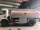 5吨甲醇罐式运输车面议