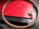 铁丝自动卷圆机 数控铁丝打圈机 铁丝自动打圆机铁凳子打圈机