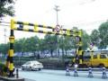 北京专业限高杆制作安装
