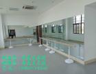 南京奥体舞蹈房镜子